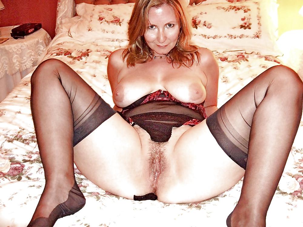 Erotische reife Frauen oma sexbilder