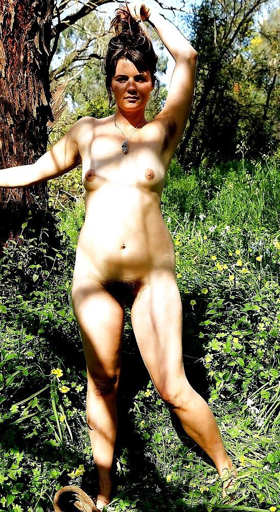 Verschiedene Frauen in Acktbildern gratis - Bild 6