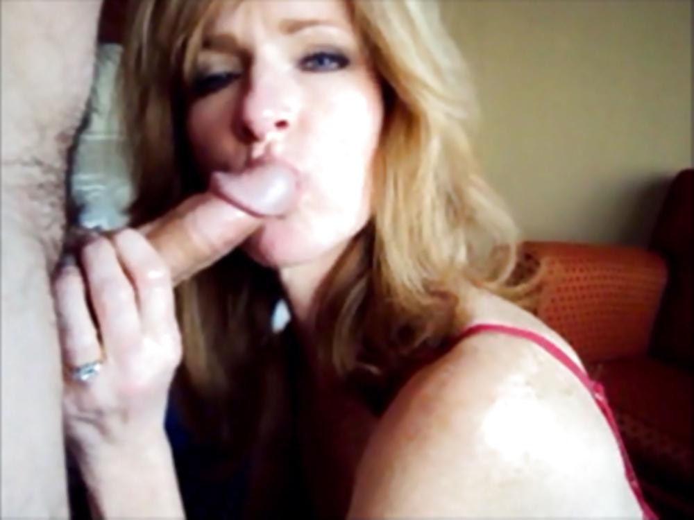 Erotische Mature Blonde in kostenlos Fotos - Bild 3