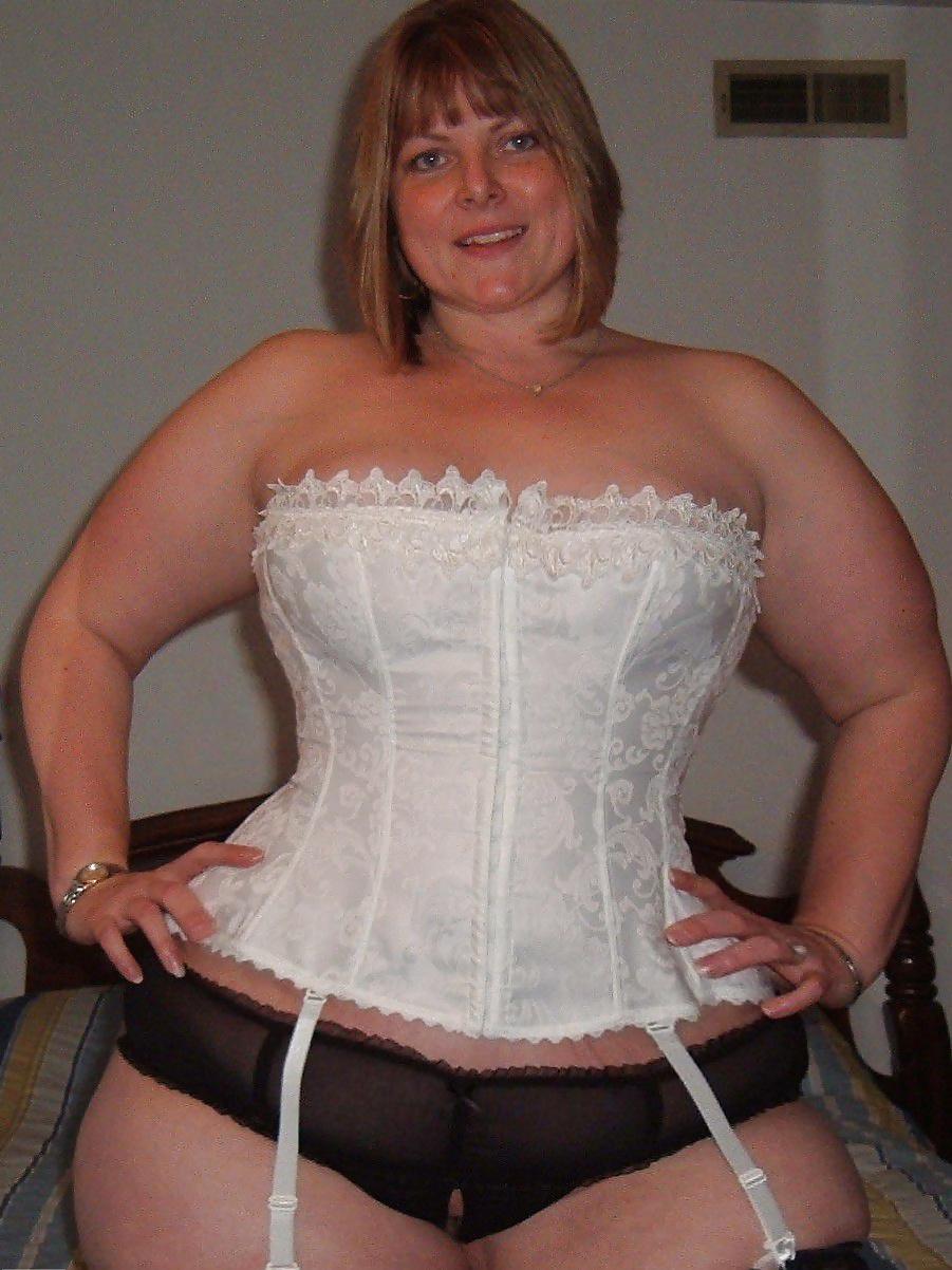 Fraun dicke nackte Dicke Frauen