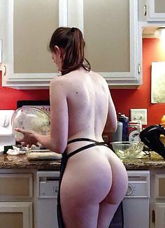 Wunderschönen jugendliche Mädchen in Nacktbildern - Bild 5