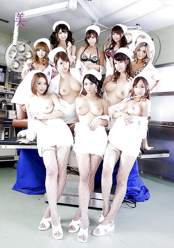 Matures und jugendliche Asian Sexfotos - Bild 9