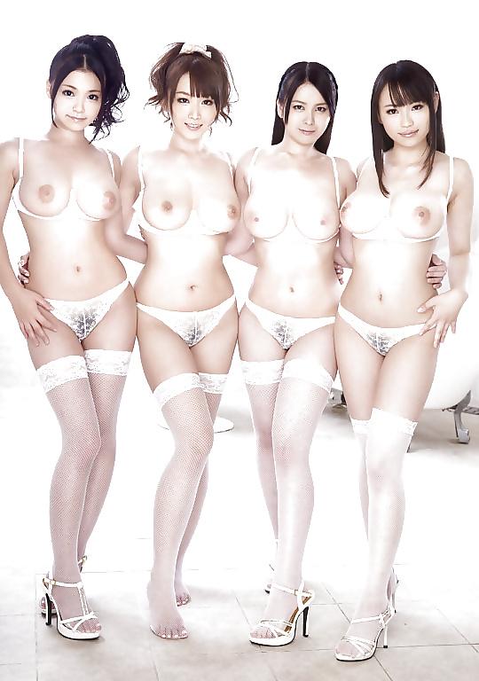 Matures und jugendliche Asian Sexfotos - Bild 10