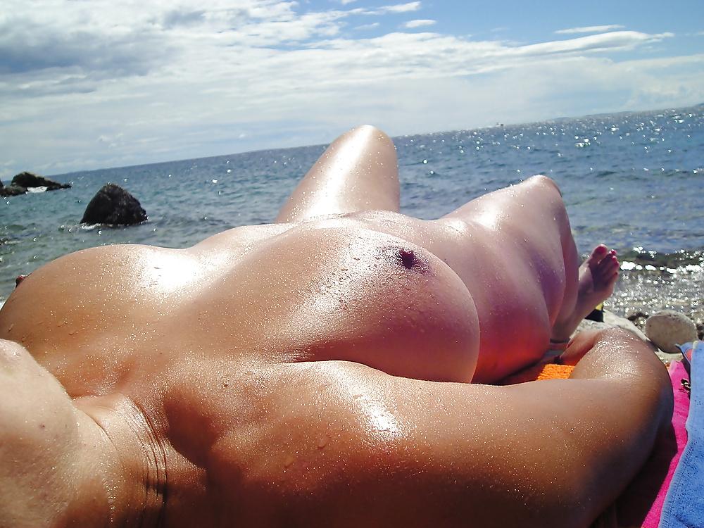 Schönen Körperteilen in Schnapschüsse gratis bilder von dicken titten