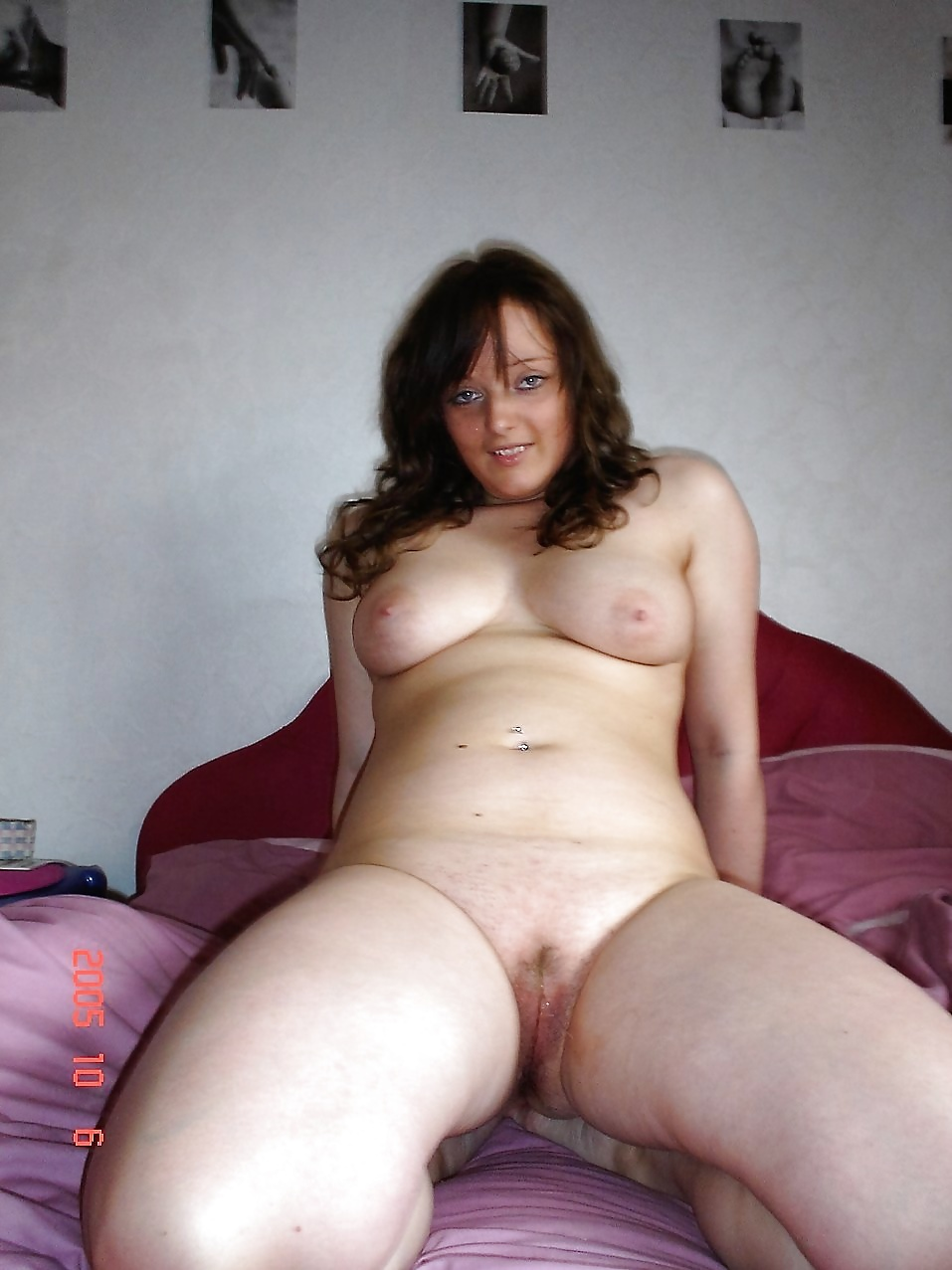 Bilder meiner nackten frau