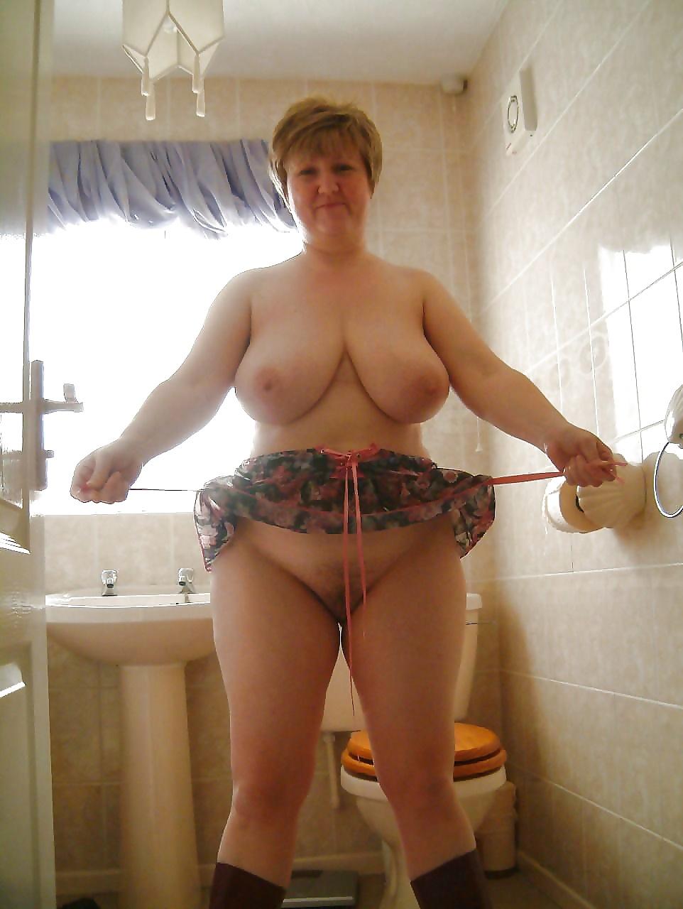 Selfies aus schöne deutsche Milfs mollige weiber nackt - Bild 3