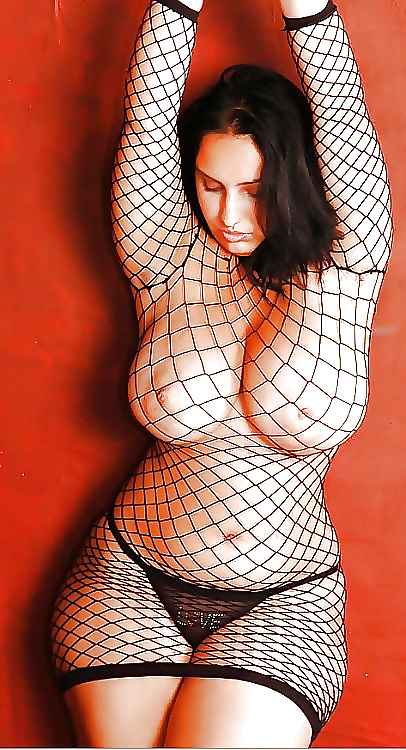 Diesen Nacktbildern sind geschwollen Schlampen
