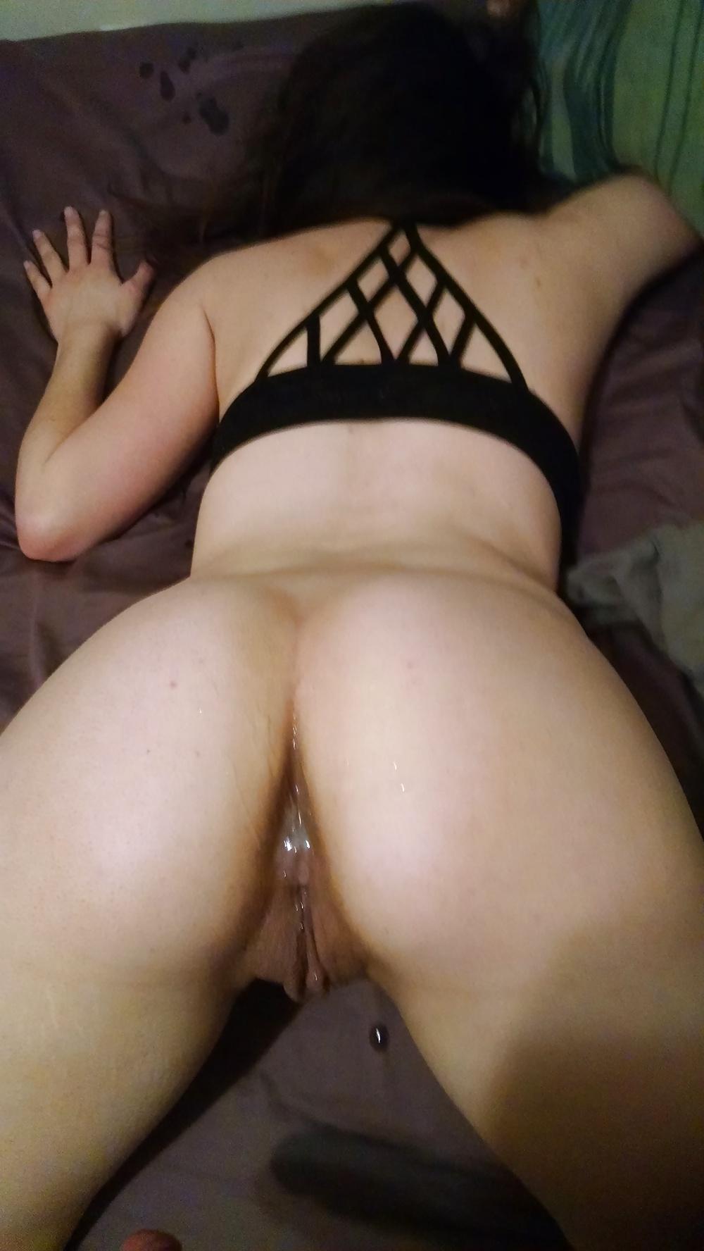 Wunderschönen Schlampen in Nacktfotos