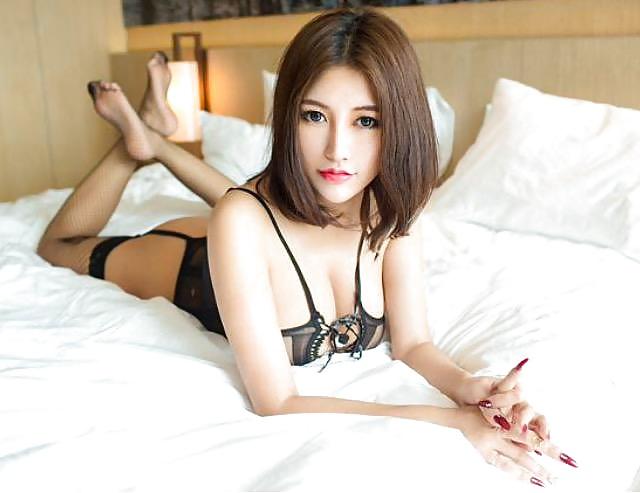 Sexfotos aus asiatische Teenager Mädchen - Bild 2