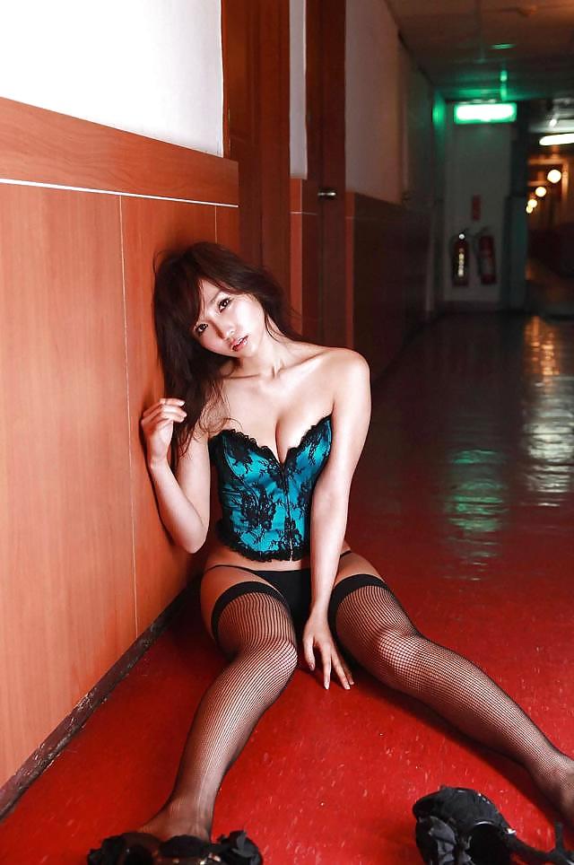 Sexfotos aus asiatische Teenager Mädchen - Bild 7
