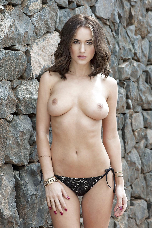 Rosie Jones hat wunderschön nackten Körper - Bild 5