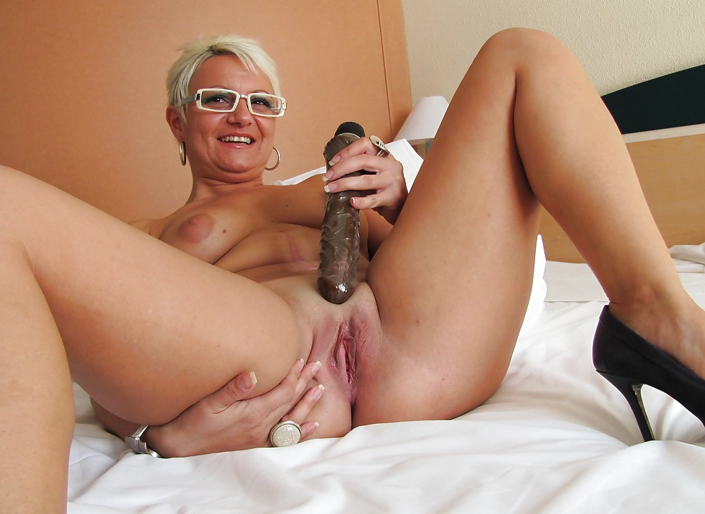 Mutter spielt mit Penis in Baden-Wüttemberg - Bild 8