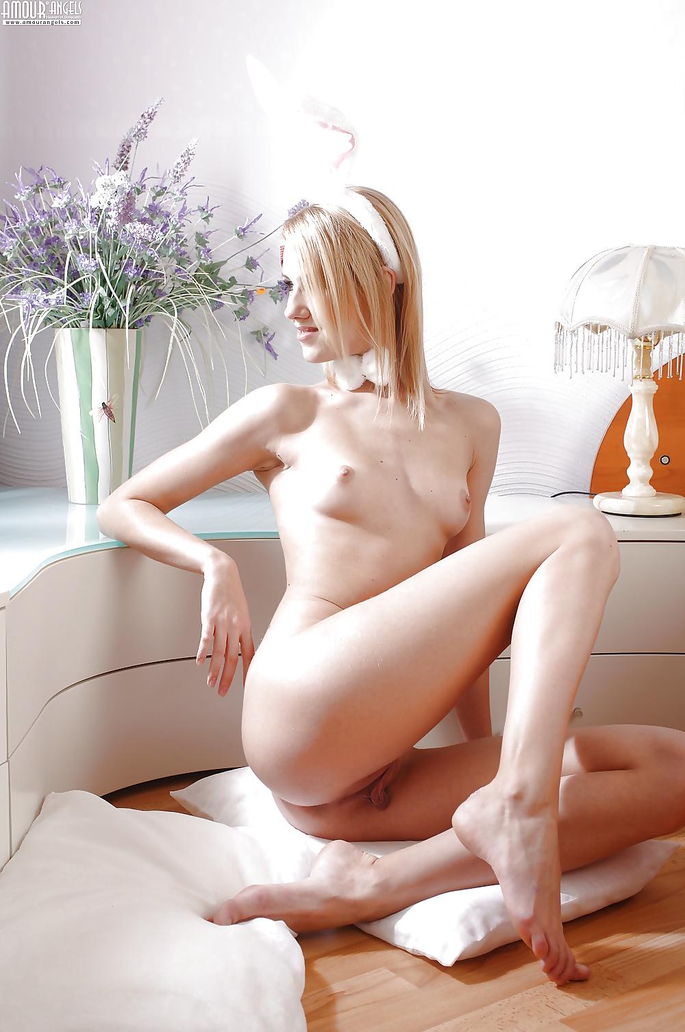 Schöne Teenager nacktfotos in Hasekostume sex frauen bilder kostenlos - Bild 3