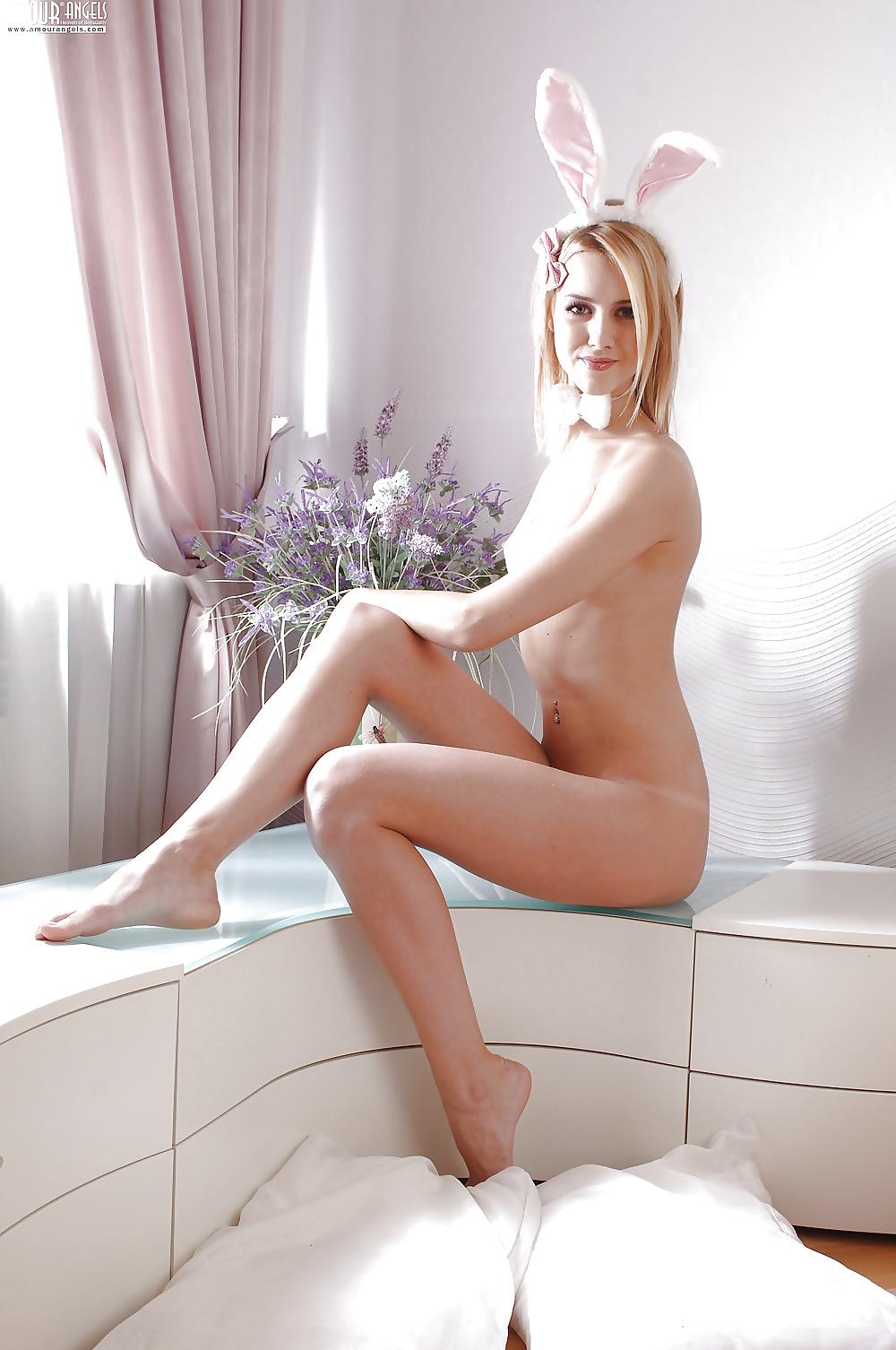 Schöne Teenager nacktfotos in Hasekostume sex frauen bilder kostenlos - Bild 10