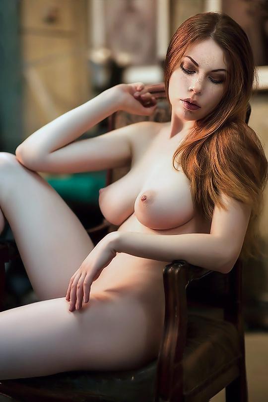 Schönheiten Schlampen in Pornobildern - Bild 4