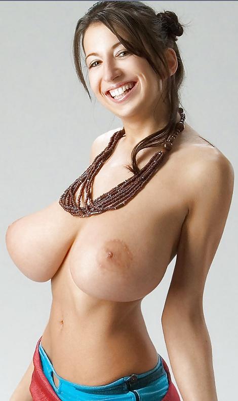 Nach den Nacktfotos von sexy Frauen bei der Geburt titten galerie