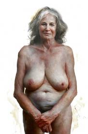 Nacktbildern aus Großmüttern gratis