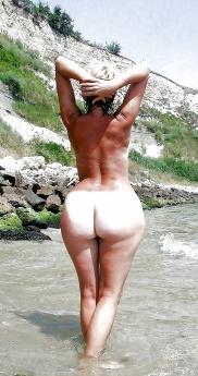 Schöne reifen am Strand in gratis Bildern pornografische bilder kostenlos